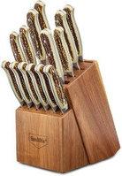 Набор ножей SMITH'S-HOUSEWARES CABIN & LODGE KITCHEN