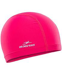 Шапочка для плавания Essence Pink, полиамид, детская 25Degrees