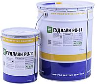 Полиуретановая композиция для наливного пола Гудлайн PU-11