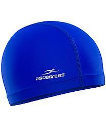 Шапочка для плавания Comfo Blue, полиэстер, детская 25Degrees
