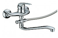 CAL2033A02 Смеситель Calorie для ванны хром