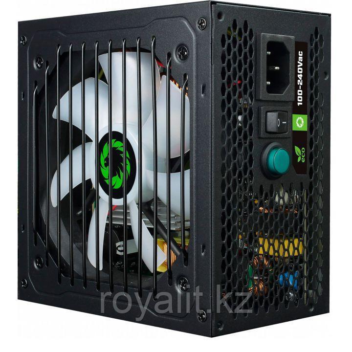 Блок питания ПК  600W GameMax VP-600