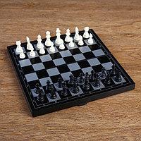 Шахматы пластыковые