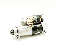 Стартер ЕВРО-2, 10зуб. двигателя Weichai VG1560090001