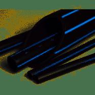 Труба полиэтиленовая ПЭ 100 СДР 17 315х18,7 мм