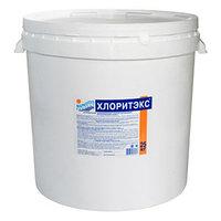 Органический хлор в гранулах Хлоритекс
