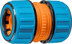 """Муфта PROLine TM-34, GRINDA Ø 3/4"""", ударопрочный пластик с TPR (8-426443_z01)"""