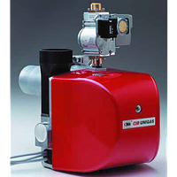 Горелка газовая NG140M.TN.S.KZ.A.0.25 Cib Unigas (Италия)