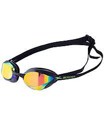 Очки для плавания Infase Mirrored Black 25Degrees