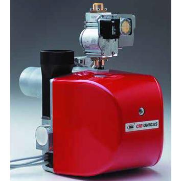 Горелка газовая NG350M.PR.S.KZ.A.0.32 Cib Unigas (Италия)