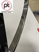 Хром накладка на задний бампер на Lexus RX 1998-2003