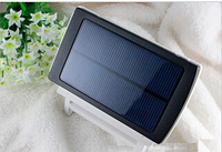 PowerBank на солнечной батарее