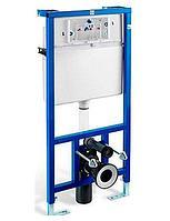 Система инсталляции ROCA DUPLO WC для подвесного унитаза, 789009000K