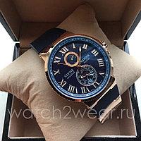 Наручные Часы Ulysse Nardin Marine(Механика)