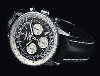 Элитные Часы Breitling + портмоне MontBlanc в подарок