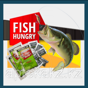 Активатор клева FishHungry (Голодная рыба) - фото 6