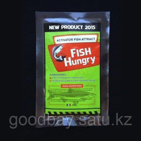 FishHungry (Фиш Хангри) активатор клева - фото 1