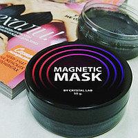 Магнитная маска Magnetic Mask by Crystal Lab от прыщей и черных точек