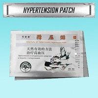 Пластырь от давления Hypertension Patch