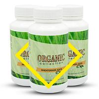Порошок Витграсс для похудения (Wheatgrass Organic Collection)