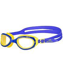 Очки для плавания Friggo Navy/Yellow, подростковые 25Degrees