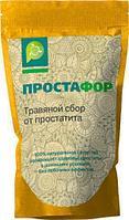 Травяной сбор от простатита Простафор