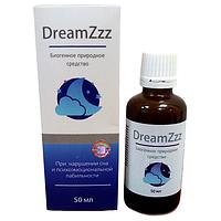 Концентрат DreamZzz от бессонницы и неврозов