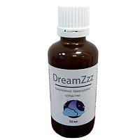 Препарат DreamZzz от бессонницы