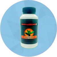 EASYnoSMOKE сублимационный концентрат от курения