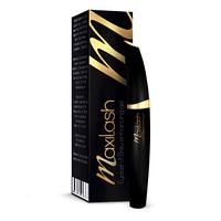 Maxi Lash - гель для роста ресниц и бровей
