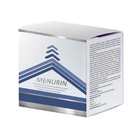 Препарат Menurin от простатита