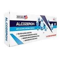Препарат Алкозерон (Alcozeron) от алкоголизма