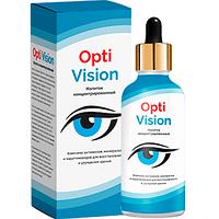 Капли для зрения OptiVision (Оптивижн)