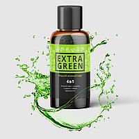 Жидкий зеленый кофе для похудения Extra Green
