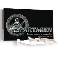 Препарат Spartagen для потенции