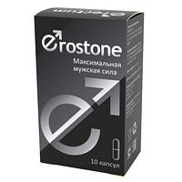 Капсулы для потенции Erostone (Эростон)