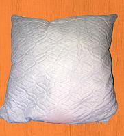 Подушка, шелкопряд, 70х70 см