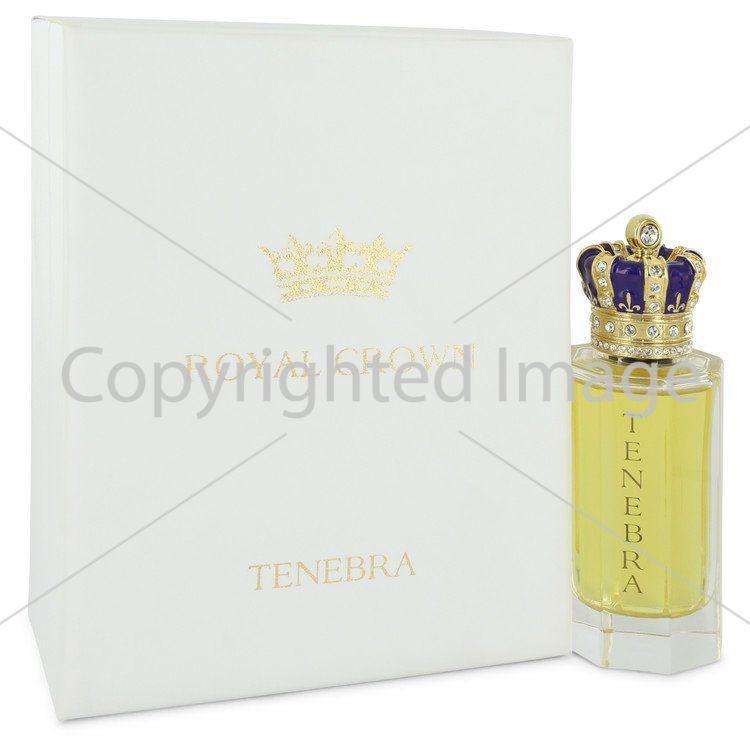 Royal Crown Tenebra парфюмированная вода объем 2 мл (ОРИГИНАЛ)