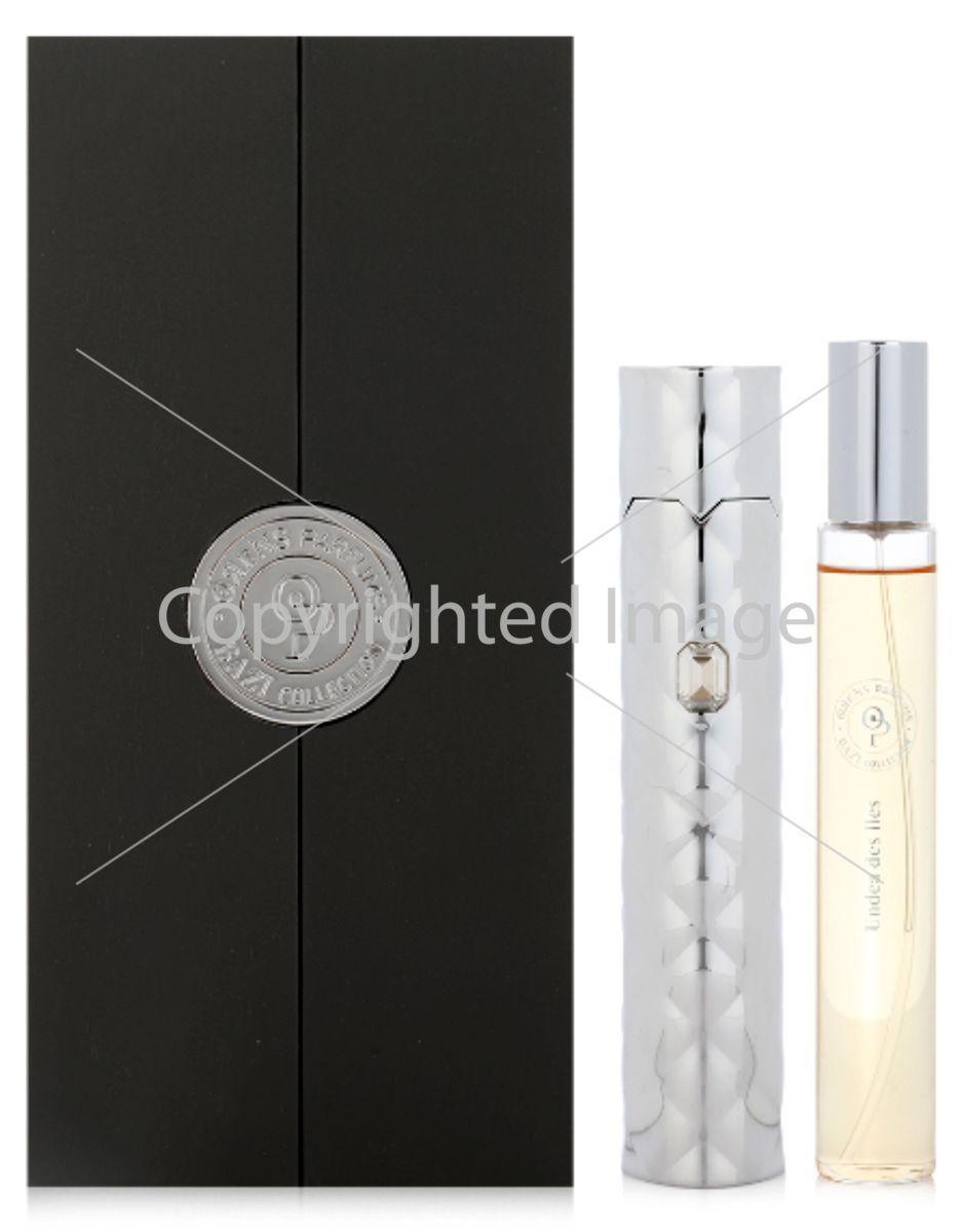 Orens Parfums Undea Des Iles парфюмированная вода объем 2*50 мл (ОРИГИНАЛ)