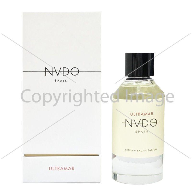 Nvdo Ultramar Artisan парфюмированная вода объем 75 мл тестер (ОРИГИНАЛ)