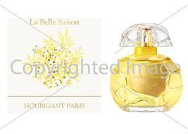 Houbigant La Belle Saison парфюмированная вода объем 100 мл (ОРИГИНАЛ)
