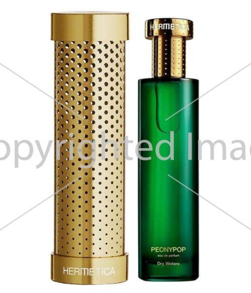 Hermetica Peonypop парфюмированная вода объем 100 мл (ОРИГИНАЛ)