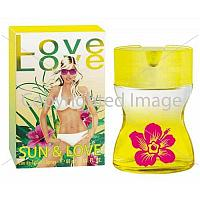 Cofinluxe / Cofci Sun & Love туалетная вода объем 60 мл тестер (ОРИГИНАЛ)