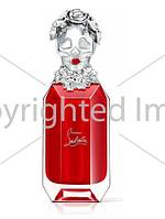 Christian Louboutin Loubikiss парфюмированная вода объем 4 мл (ОРИГИНАЛ)