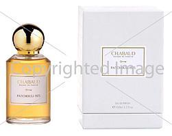 Chabaud Maison de Parfum Patchouli 1973 парфюмированная вода объем 100 мл тестер (ОРИГИНАЛ)