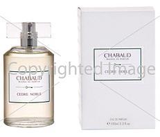 Chabaud Maison de Parfum Cedre Noble парфюмированная вода объем 100 мл (ОРИГИНАЛ)