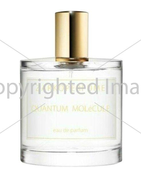Zarkoperfume Quantum Molecule парфюмированная вода объем 100 мл тестер (ОРИГИНАЛ)