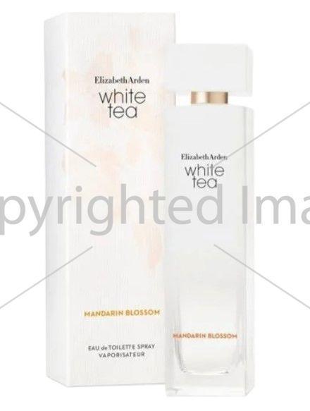 Elizabeth Arden White Tea Mandarin Blossom туалетная вода объем 50 мл (ОРИГИНАЛ)
