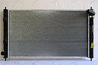 Радиатор охлаждения GERAT MS-118/1R Mitsubishi Outlander II пок., Lancer X пок.