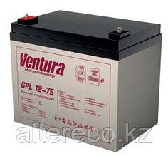 Аккумулятор Ventura GPL 12-75 (12В, 75Ач)